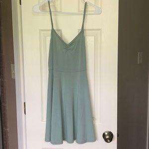 F21 dress.